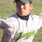 福谷優弥のフラミンゴ投法ってどんな投球フォームなのか調べてみた!名前的にちょっと足がつりそうな感じがする。