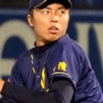 田中正義の出身高校や球種なんかをWiki風にまとめてみた!このままの活躍でいけば来年のドラフト会議では指名確実なのか。