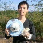岩谷圭介の出身高校や大学はどこ?ふうせん宇宙撮影ってどうやるのか気になる。今後の新しい発見に繋がるのか楽しみ